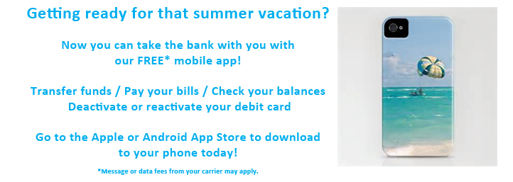 Mobile-App-Summer-Vacation