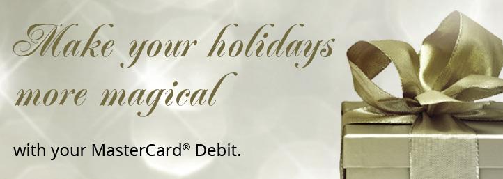 LG Holiday Debit Card 2015