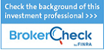 BrokerCheck Icon
