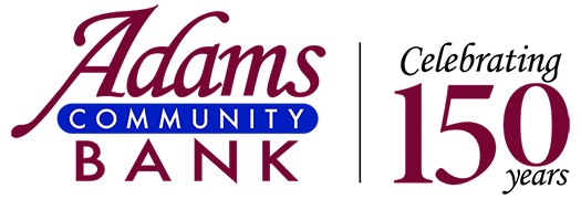 Adams Community Bank 150th Celebration