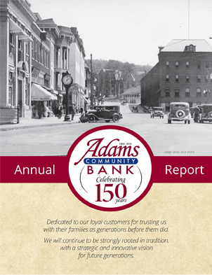 ACB 150th Annual Report