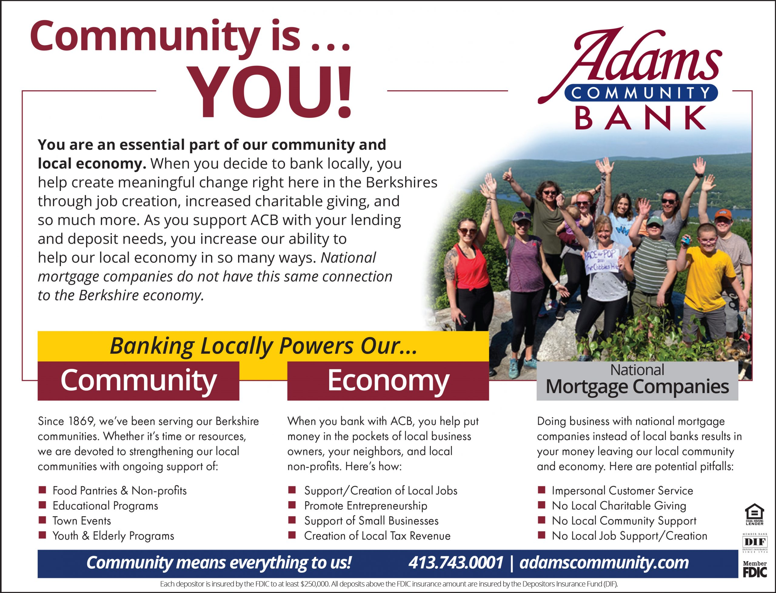 ACB Community is YOU (002)
